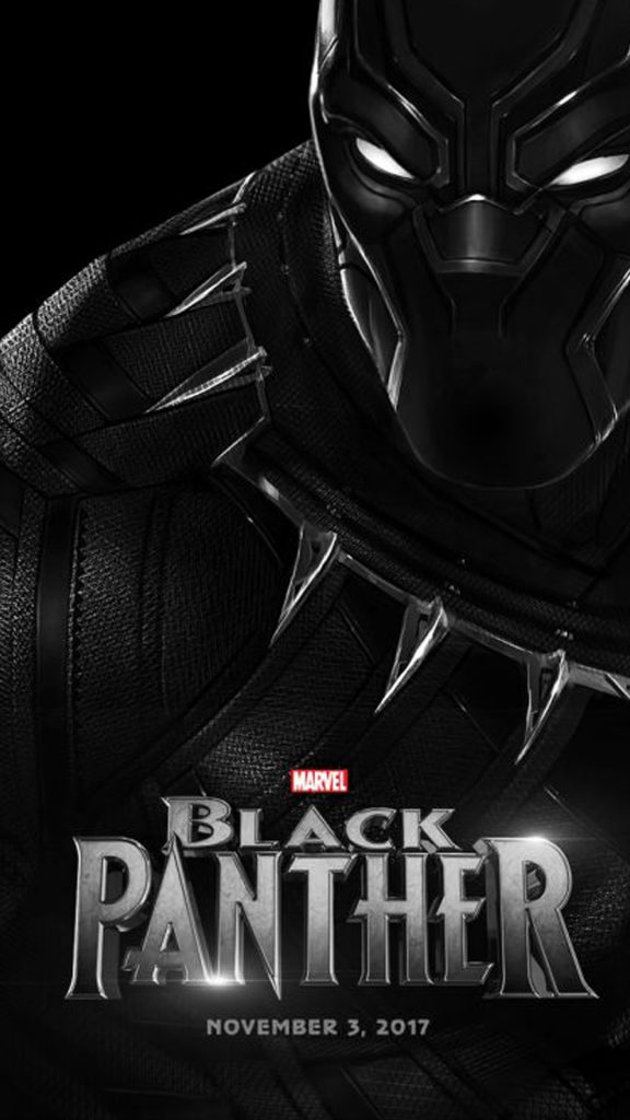 Black Panther Wallpapers iPhone X