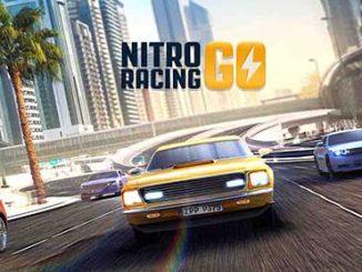 Nitro Racing Go mod apk