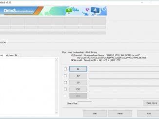 Odin 3.12.7 download windows