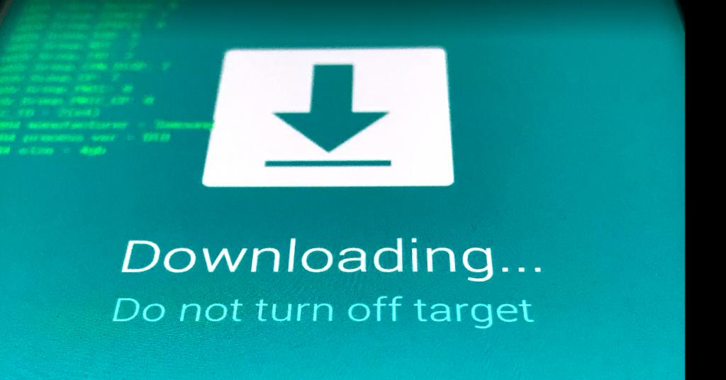 Samsung Galaxy Download Mode