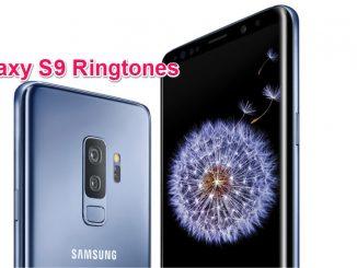 Galaxy S9 Ringtones official