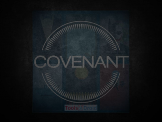 covenant kodi
