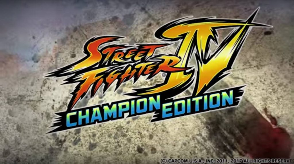 Street Fighter IV Champions Edition Apk for Android
