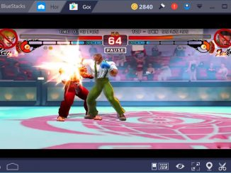 Street Fighter IV Champions Edition for PC Windows 10