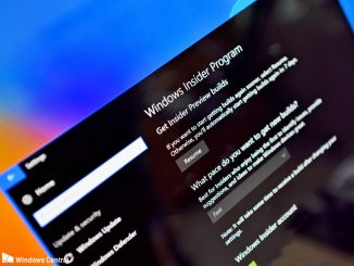 Windows 10 Build 17101 ISO Download