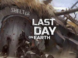 Last Day On Earth Mega mod hack 1.7.8