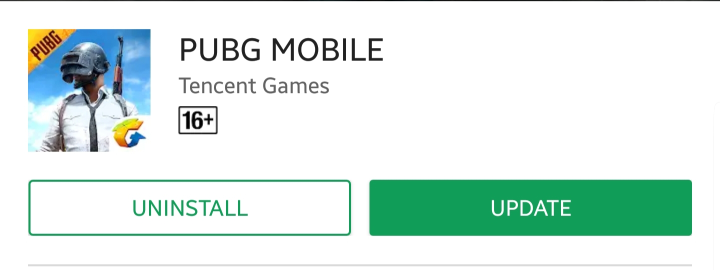 PUBG mobile 0.3.3 Apk update