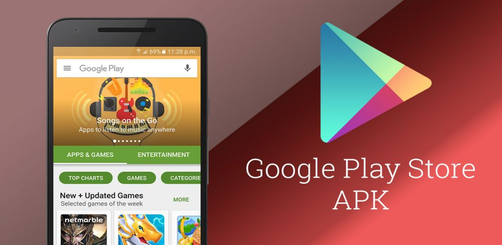 google playstore apk