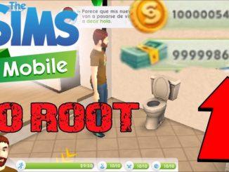 The Sims Mobile v9.3.0.148139 Simoleons Mod