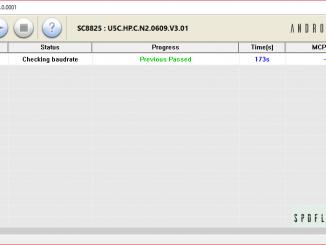SPD Upgrade Tool Latest version.