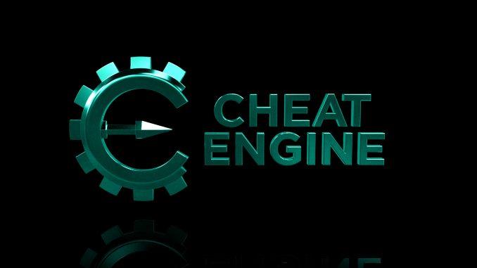 Cheat Engine 6.7