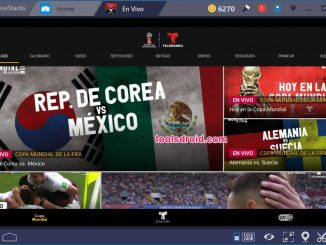 Telemundo Deportes - En Vivo for PC Laptop and Desktop