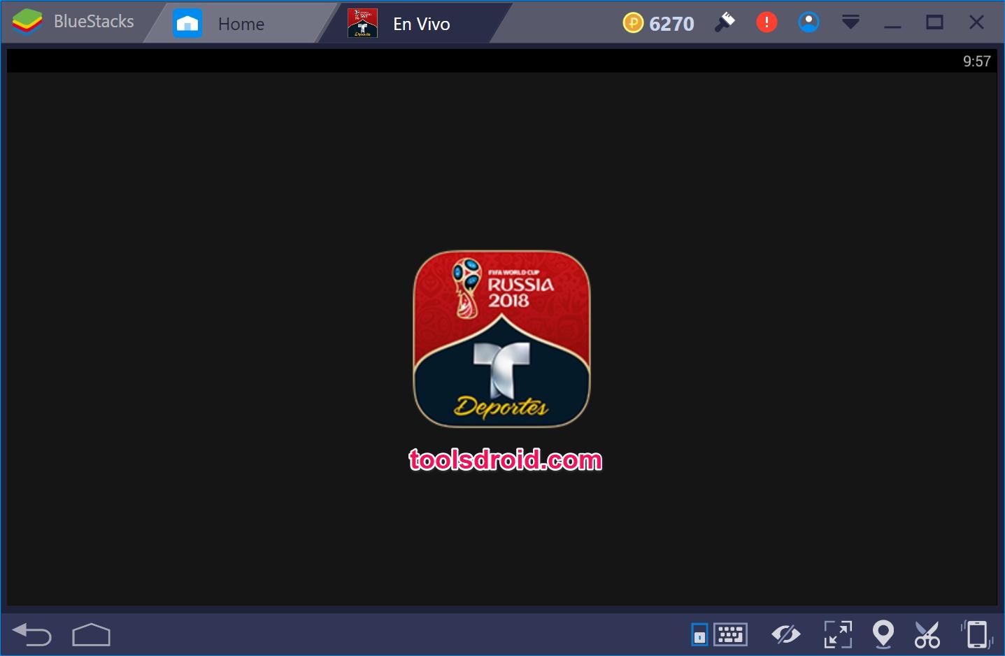 Telemundo Deportes - En Vivo for PC Laptop and Desktop