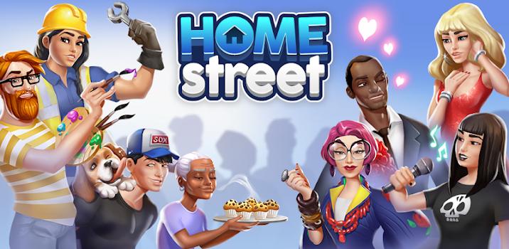 Home street Mod apk
