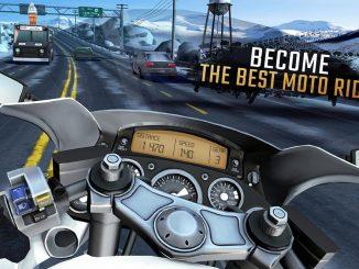 Moto Rider GO: Highway Traffic 1.12 Mod Apk