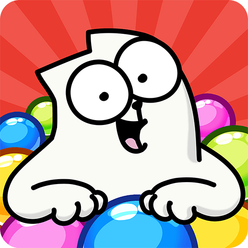 Simon's Cat Pop Time Apk