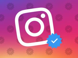 How to verify Instagram Profile