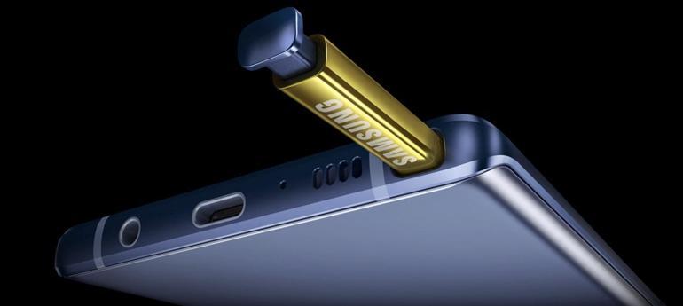 Galaxy Note 9 Root N960F, N960FD, N960N