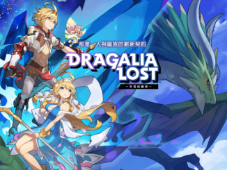 Dragalia Lost Apk for Android