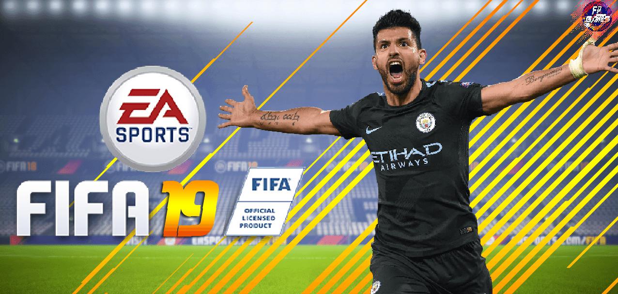 FIFA 19 Ultimate Team APK