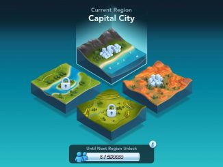 SimCity Buildit v1.24.3.78532 Mod Apk