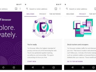 Tor Browser for Android Alpha APK download