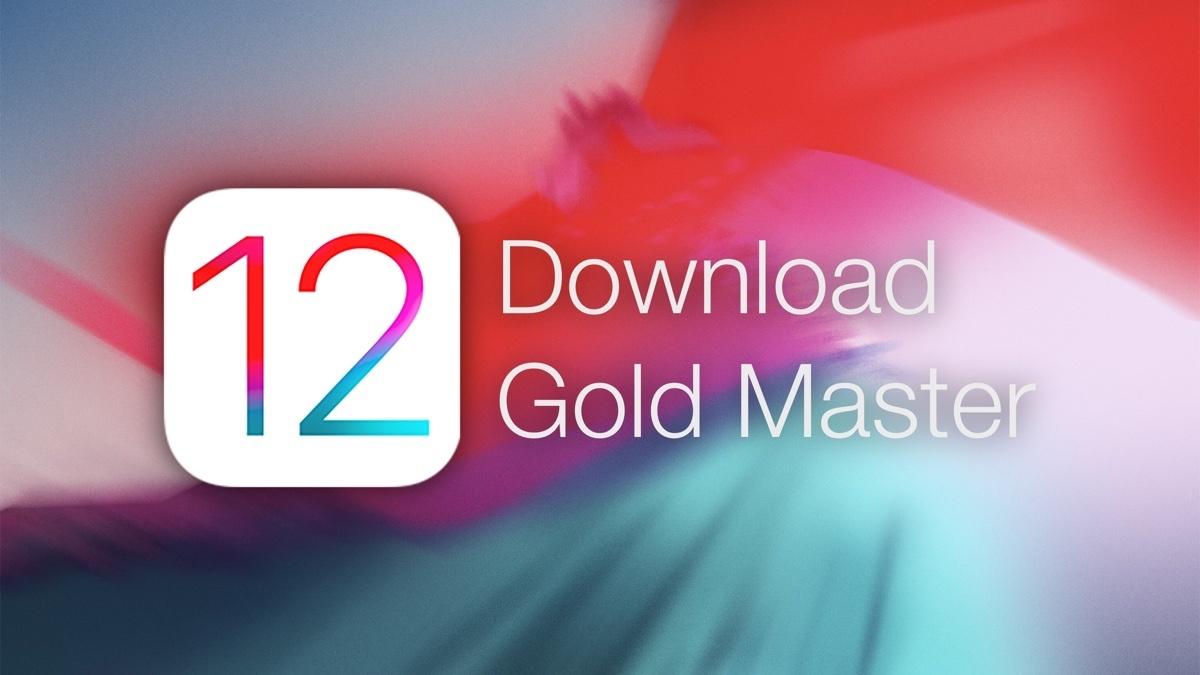 iOS 12 GM ipsw direct Download Links