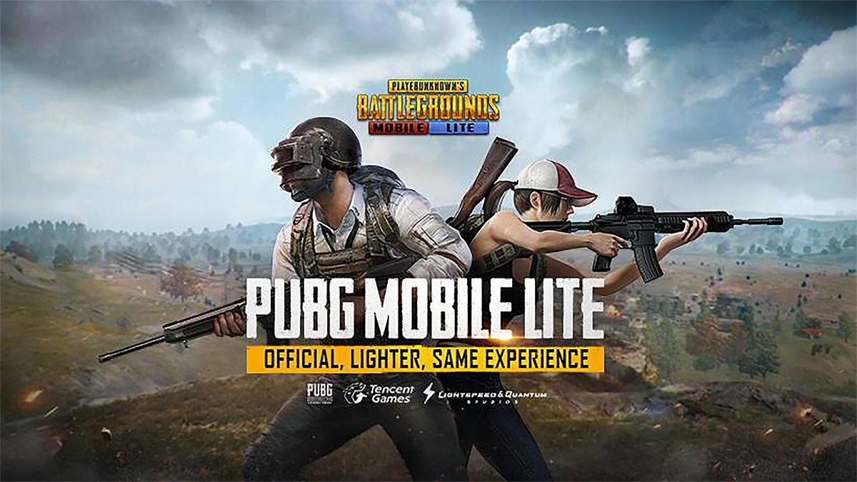 PUBG Mobile Lite Lag Fix