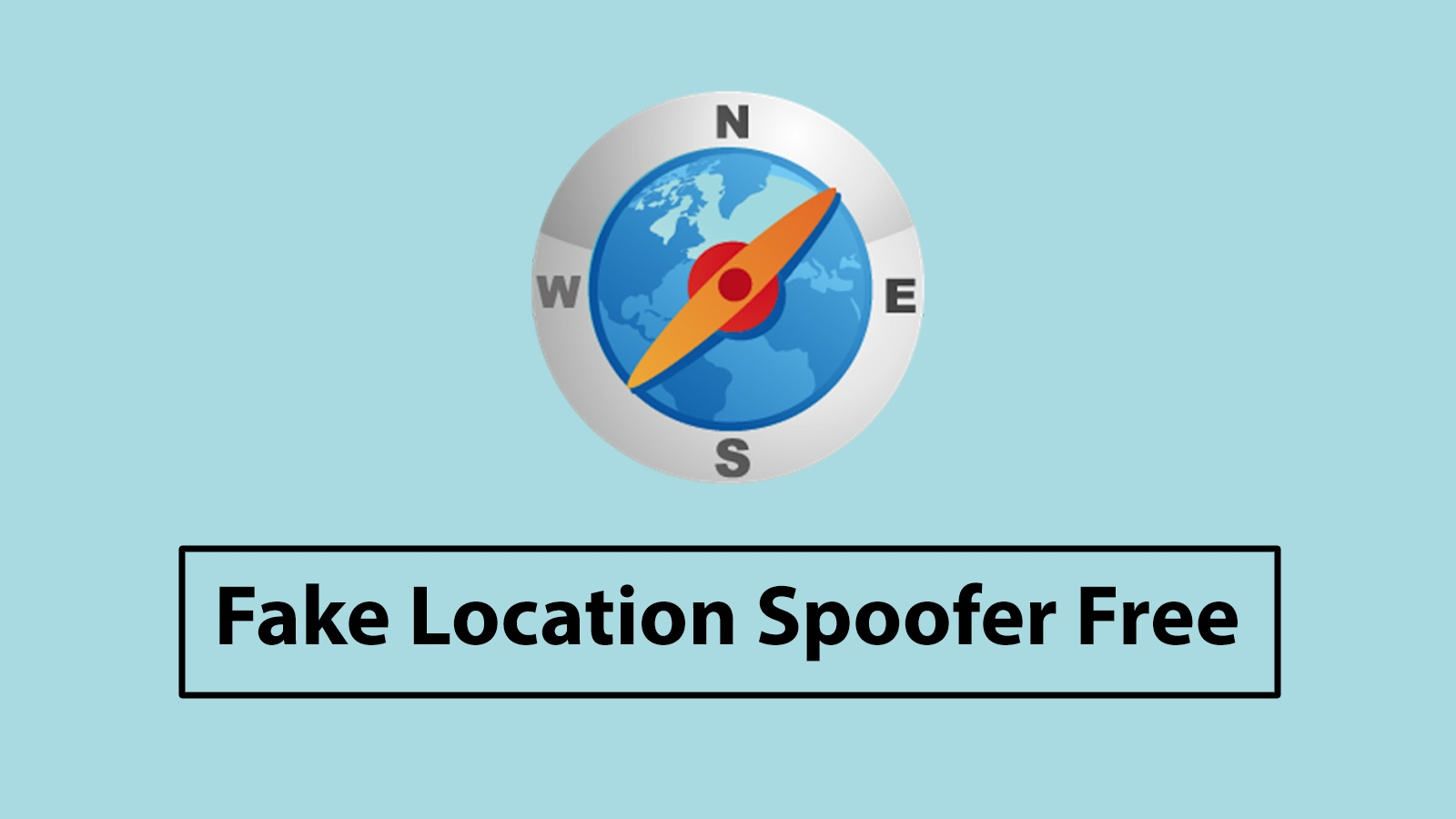 Fake Location spoofer for PC Windows 10