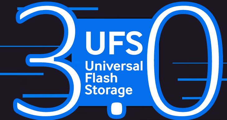 UFS 3.0 coming to OnePlus 7