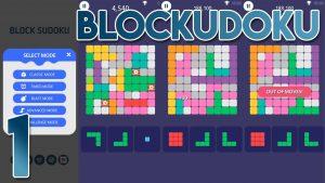 BlockuDoku Block Puzzle Mod Apk