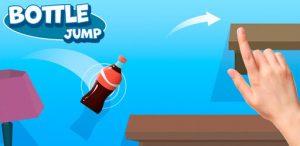 Bottle Jump 3D Mod Apk