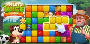 Fruit Cube Blast Mod Apk