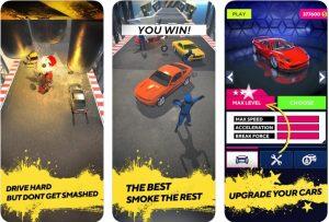 Smash Cars Mod Apk 1.1