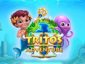 Trito's Adventure Mod Apk 4.0