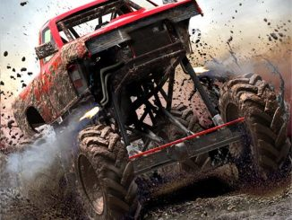 Trucks Off Road Mod Apk