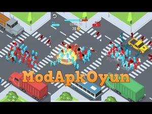 Cross Fight Mod Apk