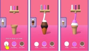 Ice Cream Inc Mod Apk