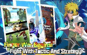 Konoha Ultimate Storm Mod Apk