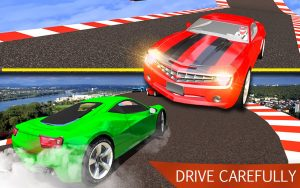 Mega Ramps Ultimate Races Mod Apk