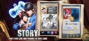 Soul Land Awaken Warsoul Mod Apk