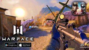 Warface Global Operations Mod Apk