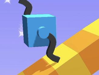 Draw Climber Mod Apk
