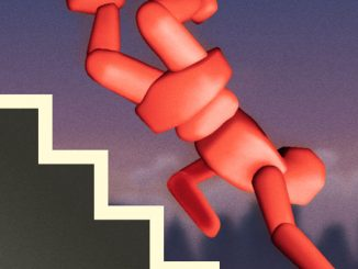 Falling Down Stairs Mod Apk