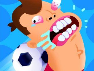 Football Killer Mod Apk