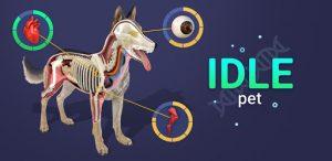 Idle Pet Mod Apk