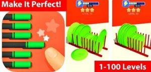 Make it perfect Mod Apk