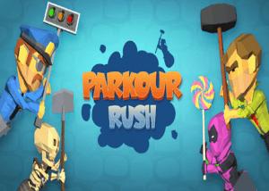 Parkour Rush Mod Apk