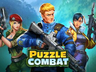 Puzzle Combat Mod Apk 15.0.6