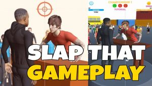 Slap That Mod Apk